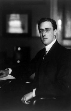 Franklin Delano Roosevelt. January 30, 1882 – April 12, 1945, also known by his initials, FDR, was the 32nd President of the United States (1933–1945) and a central figure in world events during the mid-20th century, leading the United States during a time of worldwide economic depression and total war. The only American president elected to more than two terms, he facilitated a durable coalition that realigned American politics for decades.
