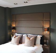 Mijn slaapkamer geschilderd met de mooie flexa olijfgroen super blij met het resultaat