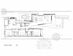 Bal House,Floor Plan