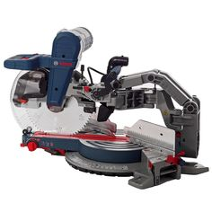 Woodworking Bench, Woodworking Projects, Bosch Tools, Bosch Professional, Compound Mitre Saw, Decorative Plaster, Miter Saw, Homemade Tools, Machine Tools