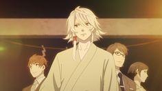 Seikaisuru Kado Episode 7