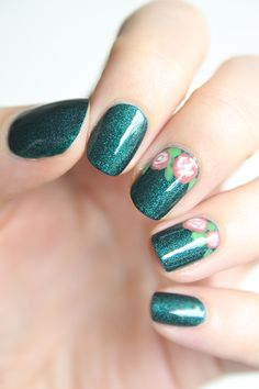 flowers-nails-0