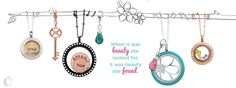 New collection from #OrigamiOwl http://dreambig.origamiowl.com/ #locketsandcharms #charming