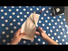 Paper Bags Star | YouTube Tutorial