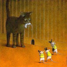 IL MONDO DI KrisBi: Non c'è alleato più prezioso di un nemico cretino....