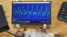 Pulse measuring project on a LattePanda Windows and Arduino Arduino, Science And Technology, Windows, Make It Yourself, Java, Projects, Youtube, Log Projects, Blue Prints
