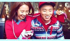monday couple <3