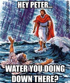 jesus-walking-on-water-funny-7