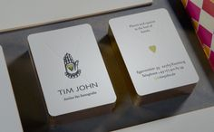 Tim John by Paperlux , via Behance