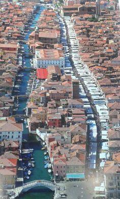 Chioggia Venezia Veneto