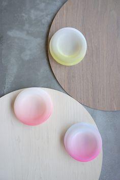 Phantom / Smaller Objects | JIN KURAMOTO STUDIO
