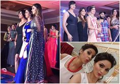 Proud Moment for Kittn Salon & Spa, as two of our team members won the titles of Mrs. Karnal, 2016 (Savneet) & Mrs. Graceful, 2016 (Sumit), crowned by Simple Kwatra, Mrs. India 1st Runners Up 2014 and Aman Grewal, Mrs. India worldwide 2014. Make-up done by Kittn.