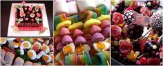 C'est le Printemps et bientôt l'anniversaire de votre enfant ? Profitez de cette saison pour en faire le thème de son anniversaire ! Et pour un succès garanti, découvrez la recette de la jardinière de bonbons !