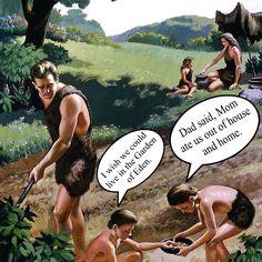 Christian LOL!
