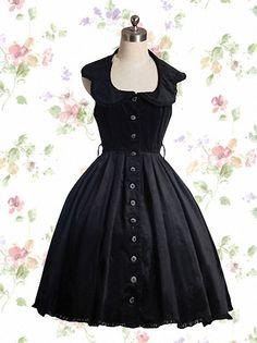 lovely lolita dress