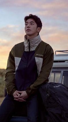 Nam Joo Hyuk Smile, Nam Joo Hyuk Cute, Nam Joo Hyuk Wallpaper, Jong Hyuk, Joon Hyung, Nam Joohyuk, Weightlifting Fairy Kim Bok Joo, Handsome Korean Actors, Kim Woo Bin