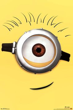 Unknown - Despicable Me 2 - Carl - art prints and posters