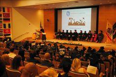 @UCLA Department of Gender Studies Spring 2014 Commencement