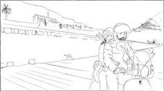 Francesco Frascella's Videos on Vimeo Illustrations, Videos, Illustration, Illustrators