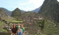 HuaynaPicchu Climb and MachuPicchu tour by Train 2 days
