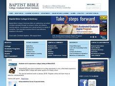 Baptist Bible College of Pennsylvania