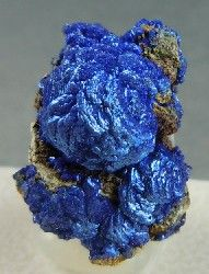 Azurite, Arizona