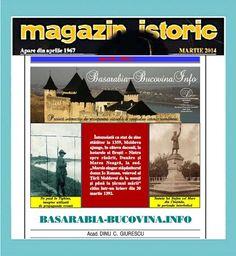 In Magazin Istoric