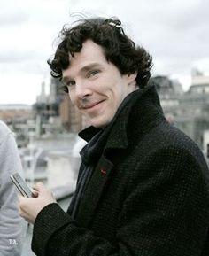 Benedict Cumberbatch ❤️