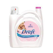 """Dreft Liquid Detergent - 150 Oz (96 Loads) - Procter & Gamble - Babies """"R"""" Us"""