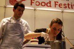 Thessaloniki Food Festival: Η γαστρονομία γιορτάζει στη Θεσσαλονίκη