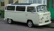 Volkswagen Type 2 Kombi bus - articles, features, gallery, photos, buy cars - Go Motors