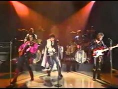 Adam and the Ants - Stand and Deliver  (Melborne 1981 Solid Gold)