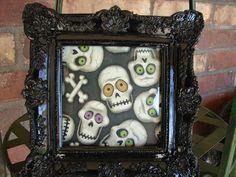 Framed Skellys