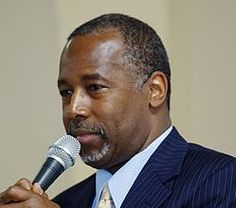 """Ben Carson is now making the absolutely bizarre claim that he needs to start having Secret Service protection because he is in """"great danger"""" due to his challenge to the """"secular progressive movement."""" >>> he's in more danger from his imagination than from any nonexistent """"movement""""."""