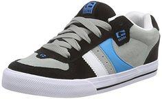 Mahalo, Chaussures de Skateboard Homme, Beige (Sand/White), 38 EUGlobe