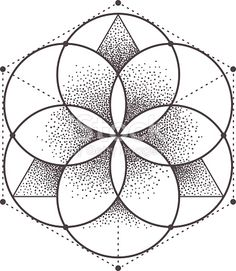 Sacred geometry patterns - Abstract sacred geometry Geometric symmetric pattern isolated on – Sacred geometry patterns Geometric Drawing, Mandala Drawing, Geometric Shapes, Geometric Mandala, Mandala Art Lesson, Sacred Geometry Patterns, Sacred Geometry Tattoo, How To Draw Sacred Geometry, Dot Art Painting
