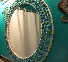 Saiba como usar bolinhas de gude na decoração!