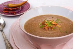 Umami leves   Kertkonyha - Vegetáriánus receptek képekkel