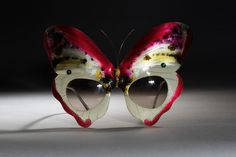 Butterfly | Oliver Goldsmith Eyewear | V&A Search the Collections