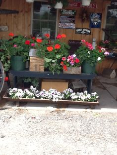 Rt. 522 Country Crafts in Beaver Springs. Call 570-658-8602