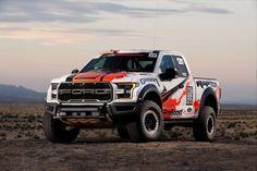 Ford F150 Raptor (5)