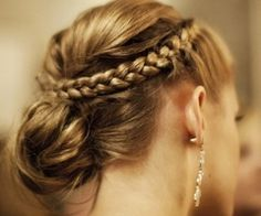 Formal Hairstyles For Really Long Hair Formal Hairstyles For Long Hair :Try out these formal hairstyles that are great for long hair.Formal Hairstyles For Long Hair :Try out these formal hairstyles that are great for long hair. Formal Hairstyles, Pretty Hairstyles, Braided Hairstyles, Wedding Hairstyles, Braided Updo, Braided Crown, Bun Braid, Updo Hairstyle, Crown Braids