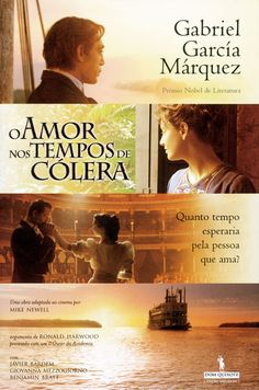 O Amor nos Tempos do Cólera / Love In The Time of Cholera