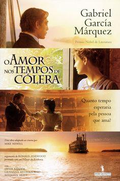 O Amor nos Tempos do Cólera / Love In The Time of Cholera