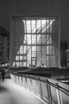 Decomposition, Museion facciata mediale Rainer Gamsjäger Museion Bolzano http://www.museion.it/