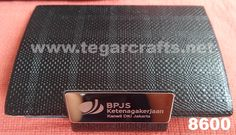 Name Card Holder Souvenir Eksklusif Ramadhan, Souvenir Eksklusif Idul Fitri Business Card Holders, Business Cards, Government Agencies, Name Card Holder, Name Cards, Jakarta, Banks, Separate, Texture
