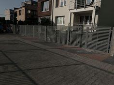 #RAL7005 #NiceRox600 #Nicewingo Wings O, Sidewalk, Nice, Side Walkway, Walkway, Nice France, Walkways, Pavement