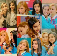 Finalmente na 3 temporada elas se tornaram amigas eles podiam repetir a telenovela dinovo❤ Victor Ortiz, Emma Lou, Friends Fashion, Netflix, Dan, Army, Film, Youtubers, Cartoons