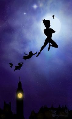 44 Trendy Wallpaper Iphone Disney Peter Pan Never Grow Up Walt Disney, Disney Pixar, Cute Disney, Disney Animation, Disney And Dreamworks, Disney Magic, Disney Art, Disney Songs, Disney Peter Pans