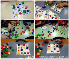 Sudoku couleur